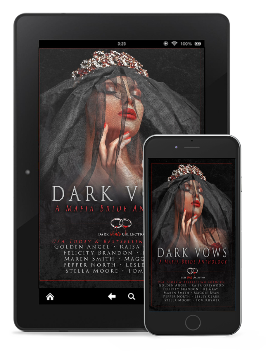 Dark Vows 3D